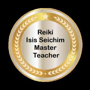 Reiki Isis Seichim Master Teacher
